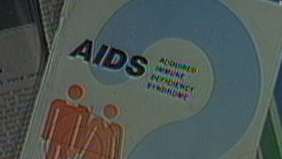 The end of the AIDS epidemic is (almost) in reach – Trending Stuff