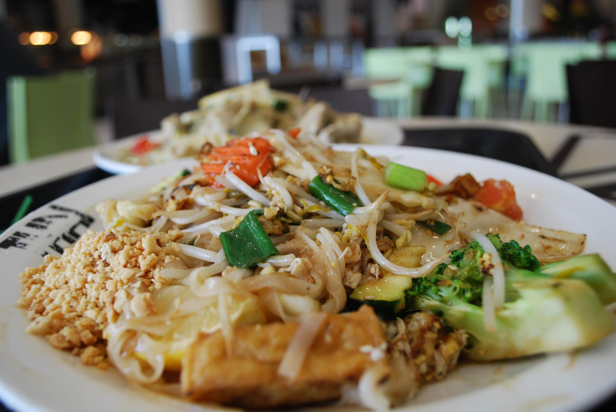 Thai food: A vegetarian\'s guide to ordering and eating | CNN Travel