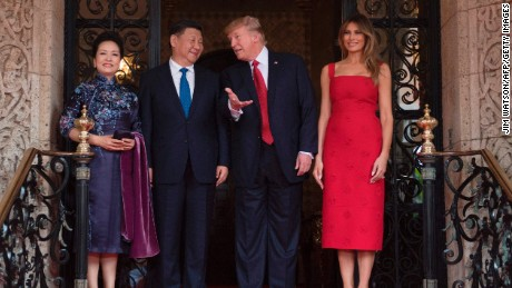 What Melania Trump Should Know About China's First Lady
