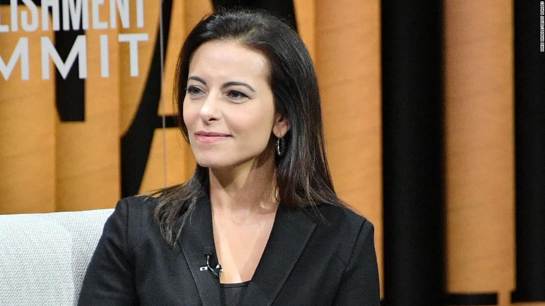 Dina Powell takes herself out of consideration for UN role
