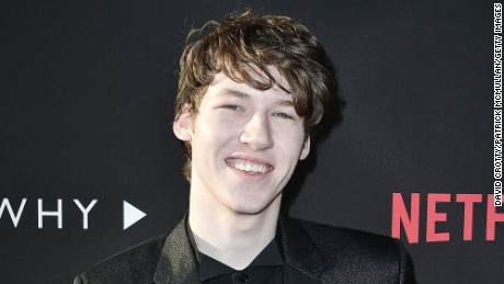 '13 Reasons Why' star Devin Druid teases a potential second season