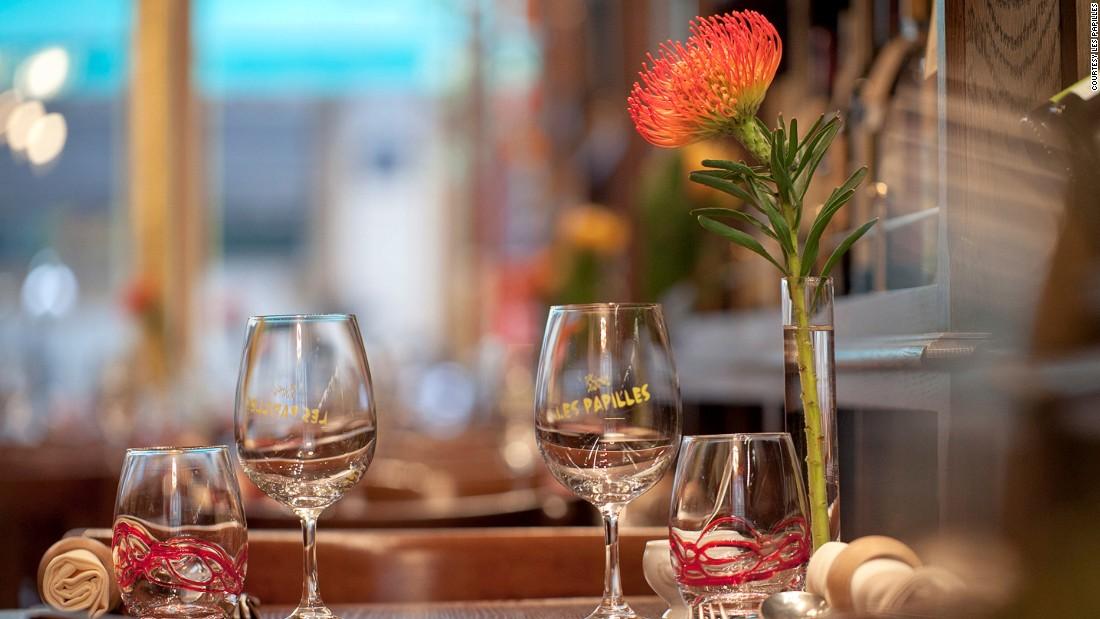 10 best French restaurants in Paris for authentique cuisine