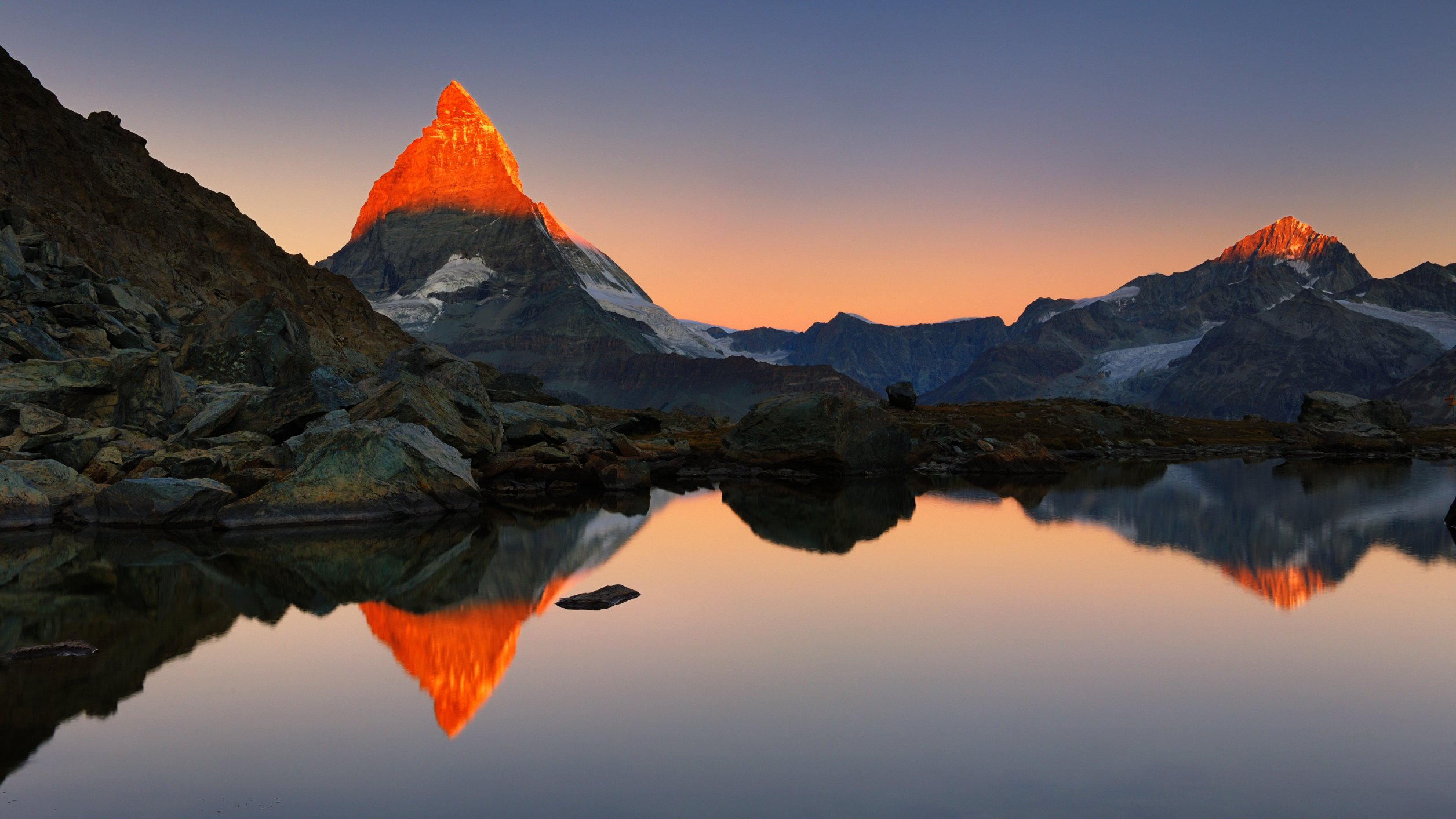 12 iconic mountains from mount fuji to the matterhorn cnn travel