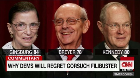 Comment: why Dems will regret filibuster_00011530.jpg