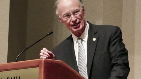 Accusations mounting against Governor Bentley