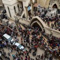 09 Egypt church bombing 0409
