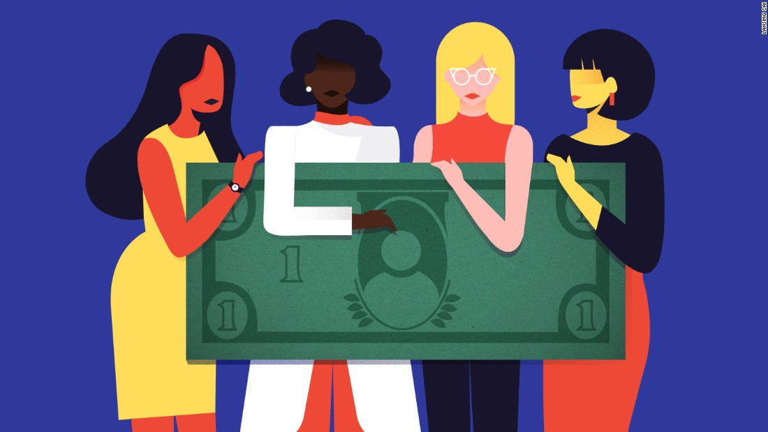 equal pay movement has these lessons to learn opinion cnn