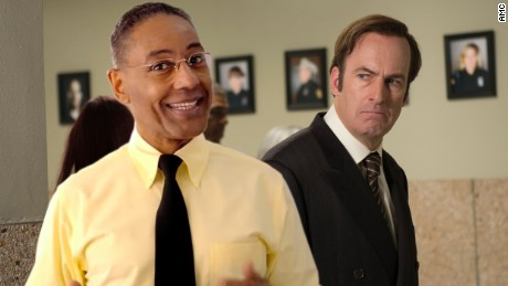'Better Call Saul' Season 3 brings the return of Gus Fring.
