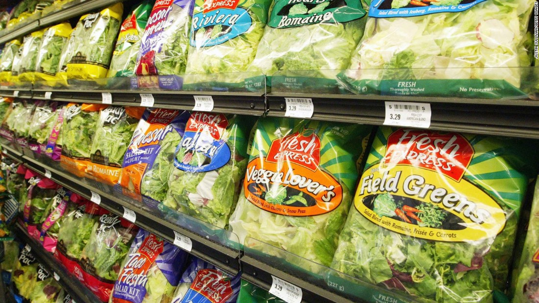 Why frozen fruit and veggies may be better for you than fresh