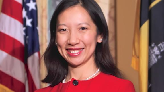 Dr. Leana S. Wen will lead Planned Parenthood.
