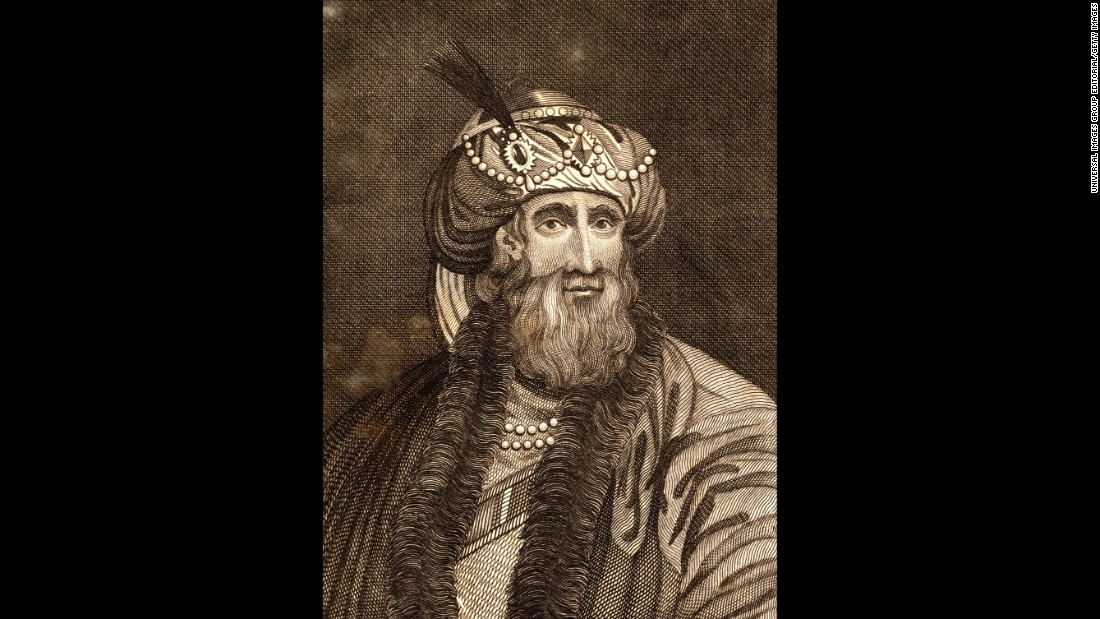 Flavius Josephus was a Jewish general in the disastrous war against the Romans. He later wrote about the war and other moments in Jewish history.