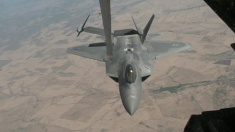 With latest airstrikes, US signals to Iran: Containment is back
