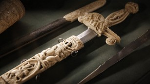 Cultural history or cruel complicity? Why ivory antiques are controversial