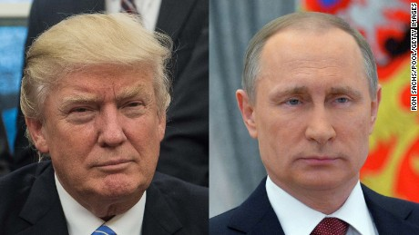 Are the US and Russia entering a new Cold War?