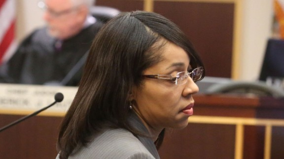 Aramis Ayala, state attorney for the 9th Judicial Circuit of Florida.