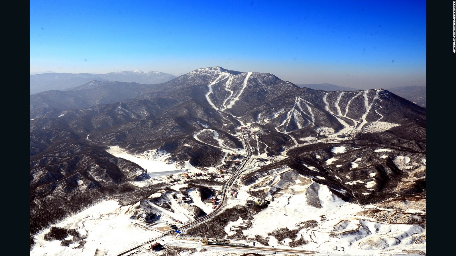 asia's 10 top ski resorts | cnn travel