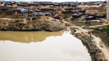 Myanmar Fast Facts - CNN