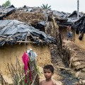 02 Inside Rohingya camps in crisis
