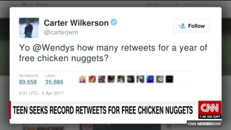 teen wendy's nuggets twitter campaign church intv_00001701