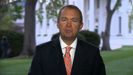 Mulvaney: Healthcare before tax reform