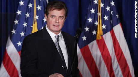 Mueller subpoenas Manafort's former attorney and spokesman
