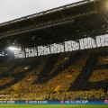 Dortmund's yellow wall