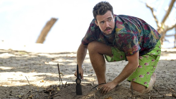 "Zeke Smith was outed as a transgender man on a controversial episode of ""Survivor: Game Changers."" The 29-year-old asset manager who lives in Brooklyn told People he struggled to forgive fellow contestant Jeff Varner who revealed the information during a Tribal Council."