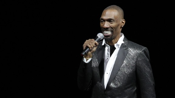 """Comedian Charlie Murphy died April 12 after a battle with leukemia, according to his publicist Domenick Nati. He was 57. Murphy rose to fame for his work on the popular """"Chapelle's Show,"""" where he was a co-star and writer."""