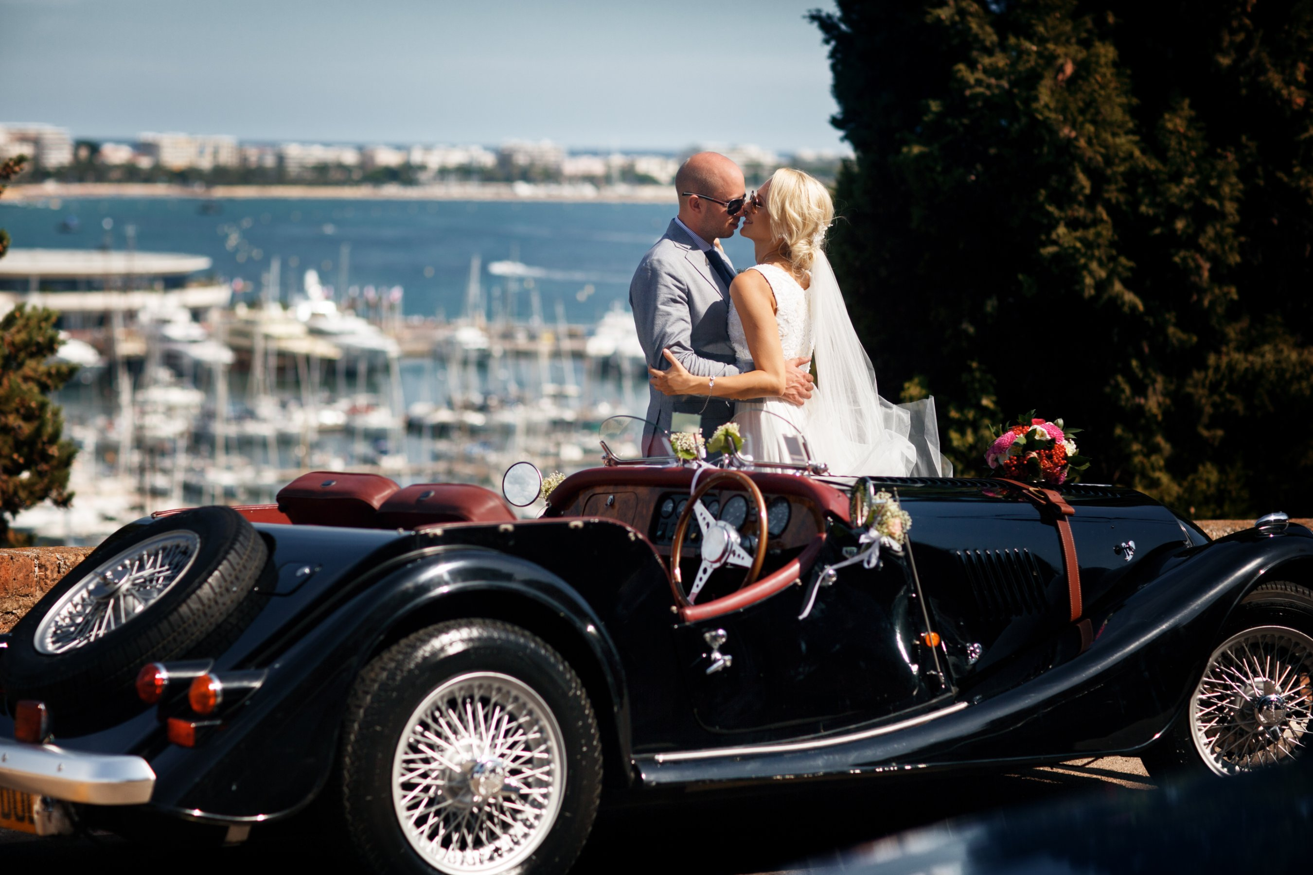 Cannes cars, Vespas, yachts: How to get around in style   CNN Travel
