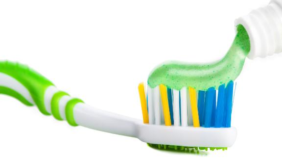 Microbeads are often found in body washes, facial scrubs, and toothpaste.