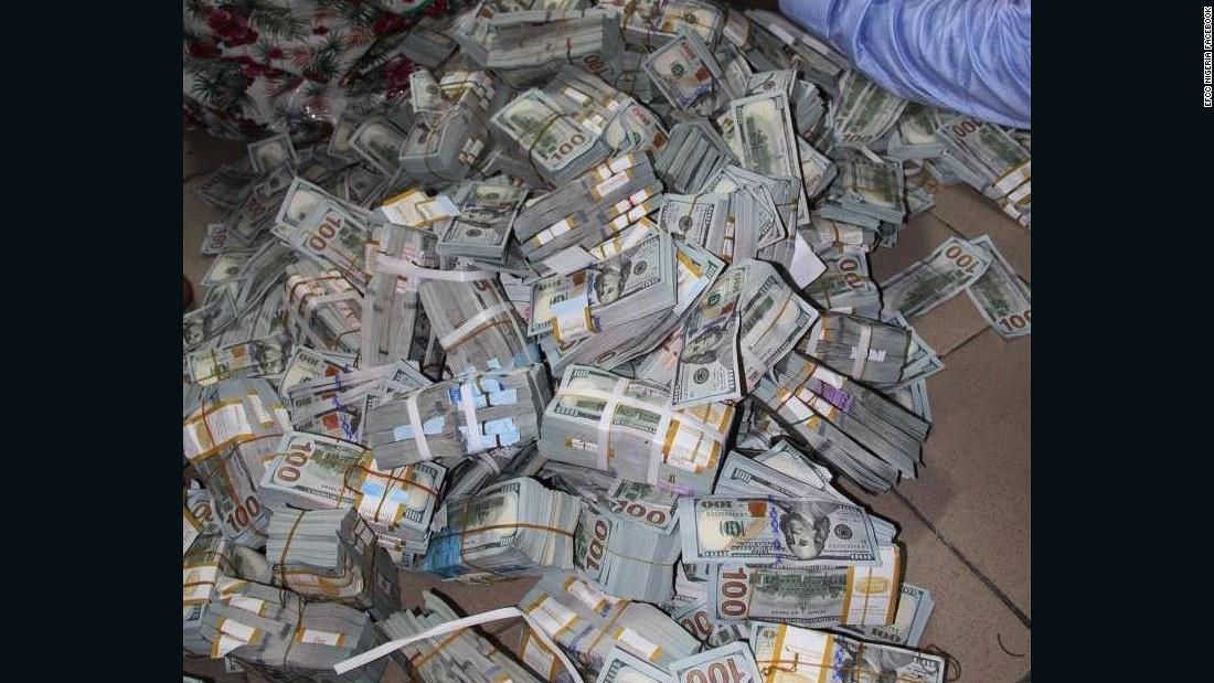 Anti Corruption Unit Finds 43 Million