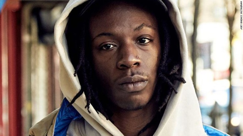 Joey Badass talks hip-hop in the age of Trump