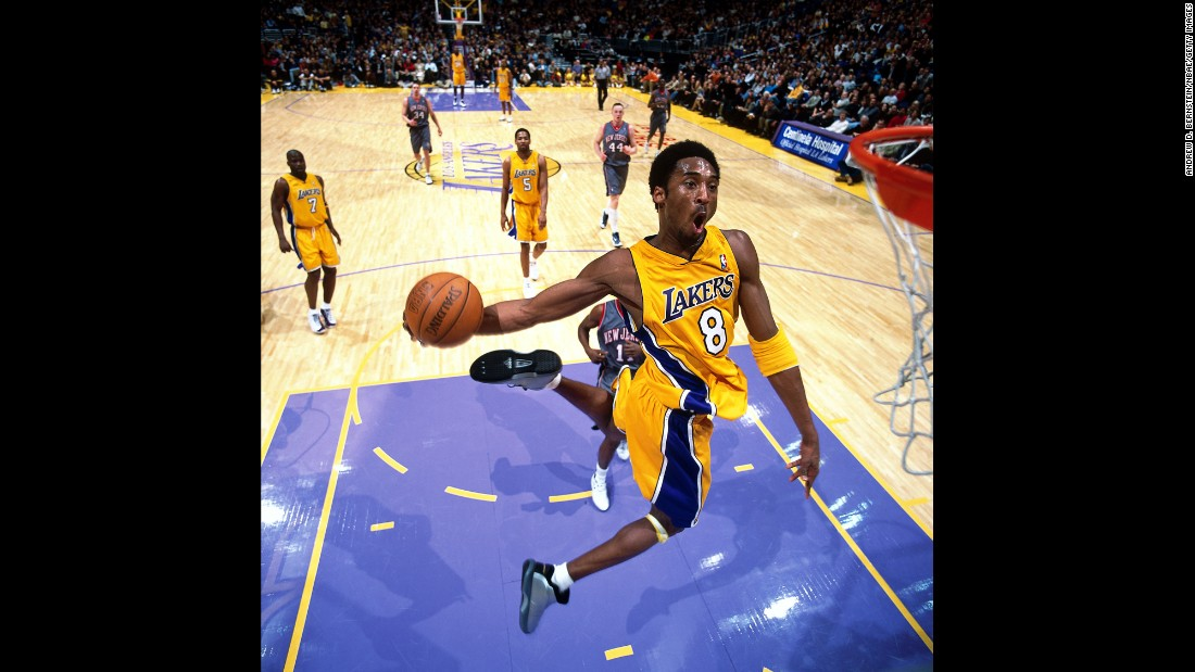 OK, the 13th overall pick isn't exactly a low draft pick. But considering it was Kobe Bryant -- one of the league's greatest players of all time -- you have to consider it one of the biggest draft steals in league history. Bryant was taken by the Charlotte Hornets and traded to the Los Angeles Lakers on draft night in 1996. He spent 20 seasons with the Lakers, winning five NBA titles and making 18 All-Star teams.