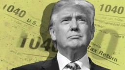 Trump's $1 billion loss defense debunked