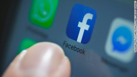 Thailand baby killing: Facebook removes video