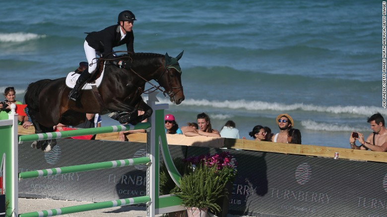 Miami Beach Lgct And Gcl Wrap