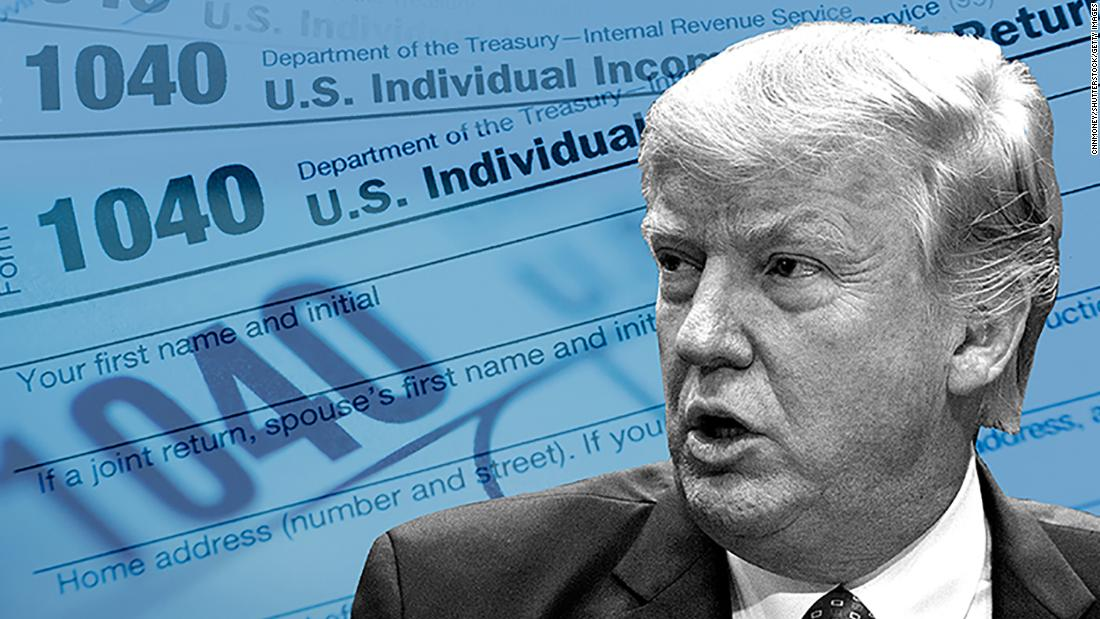 Democrats are starting to get antsy about the push for Trump's tax returns