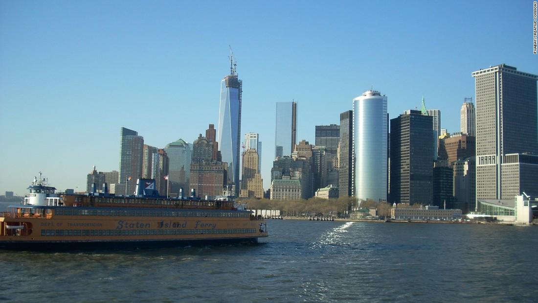 What to do in New York beyond Manhattan | CNN Travel