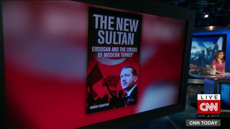 Erdogan expands power and promises new era