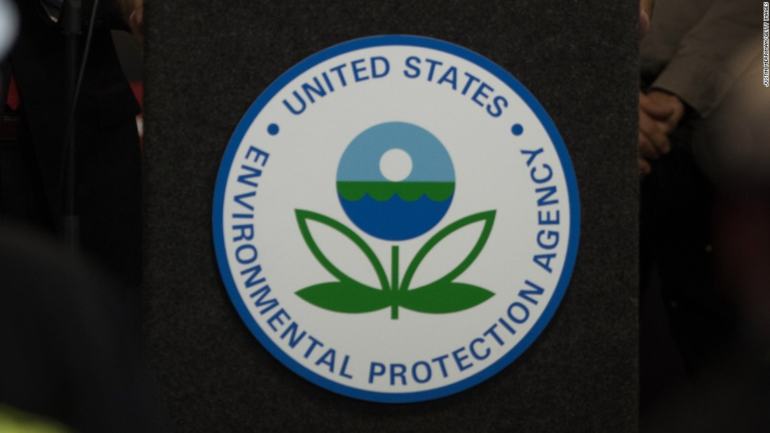 EPA dials back environmental enforcement during pandemic