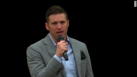White supremacist Richard Spencer denied at University of Florida