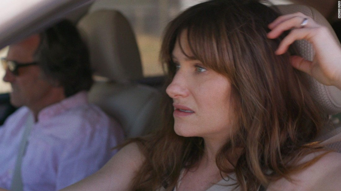 "<strong>""I Love Dick"":</strong> A married couple played by Griffin Dunne and Kathryn Hahn enter a new phase of their relationship after they meet a celebrated artist and cowboy in this series. <strong>(Amazon Prime) </strong>"