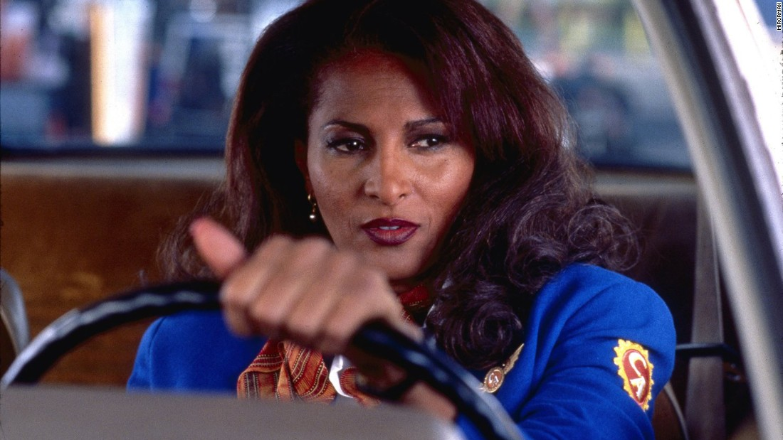 "<strong>""Jackie Brown""</strong>: Pam Grier made a comeback in this Quentin Tarantino drama based on an Elmore Leonard novel.<strong> (Amazon Prime) </strong>"