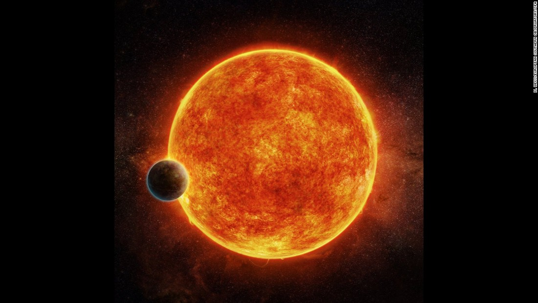 solar system with two suns - photo #16