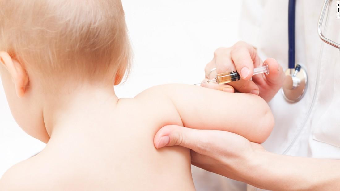 Eine rekordverdächtige 105 US-Kinder starben an Grippe in dieser Saison bisher