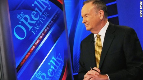 O'Reilly's firing: What took so long?