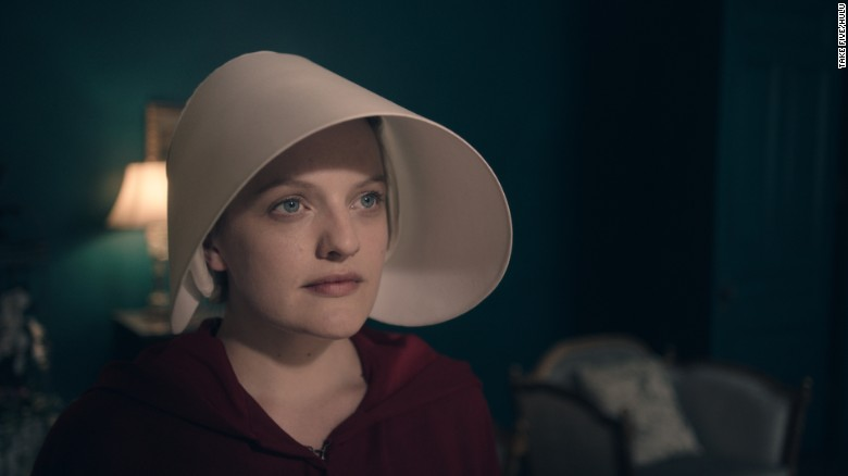 Can Hulu keep its 'Handmaid's Tale' momentum?
