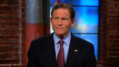 Blumenthal: Sessions' Hawaii remark is bizarre