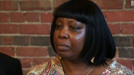 Odin Lloyd's mother speaks out on son's death