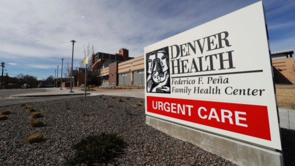 Denver Health Medical Center suspended all student and learner badges after the security breach.